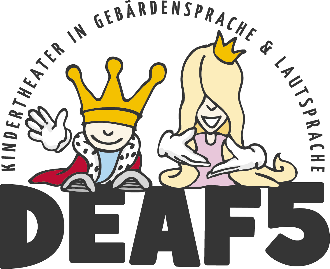 Kindertheater DEAF5
